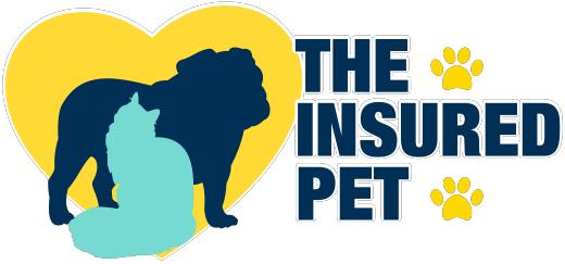 the insured pet logo
