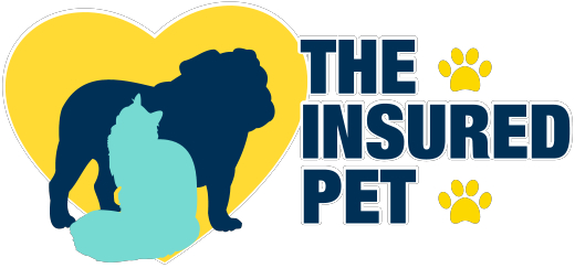 the insured pet logo